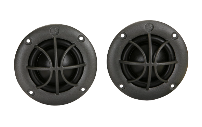 Scandinavia 30, 30 mm tweeter, pair