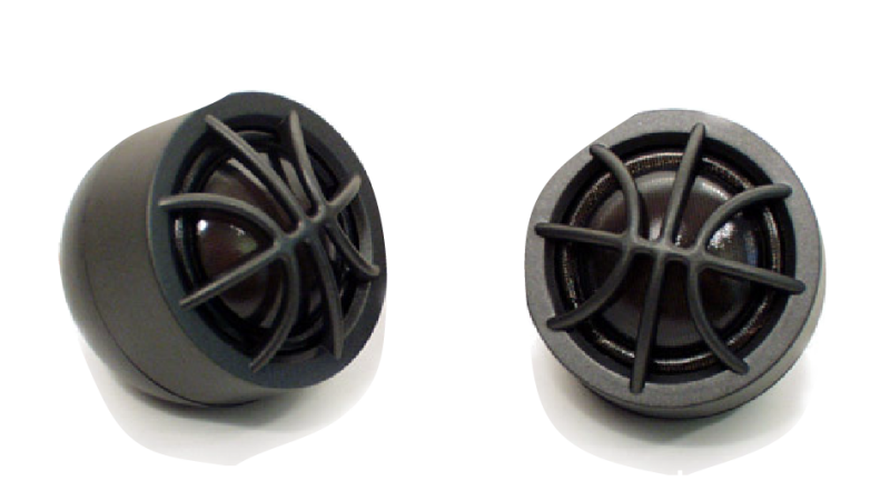 T25, 25 mm tweeter 1 inch