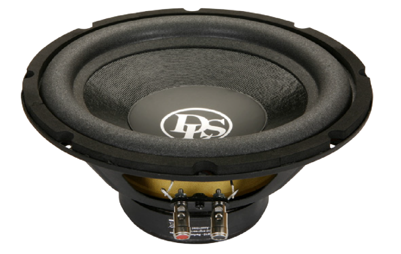 MCW10   10 inch subwoofer